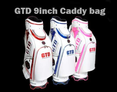 GTD 9inch Caddy bag