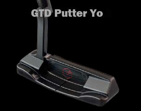 GTD Putter Yo